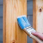 Jak pomalować drewnianą paletę?