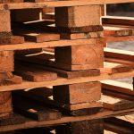 Przewodnik po paletach drewnianych
